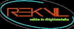 Rek-Vil Bt. | reklám és világitástechnika